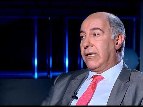 وزير الموارد المائية:نحن مطمئون لوضع سد الموصل