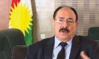 محمود:الأحزاب الكردستانية تستشعر بخطر تطبيق نظام الأغلبية من قبل التحالف الشيعي