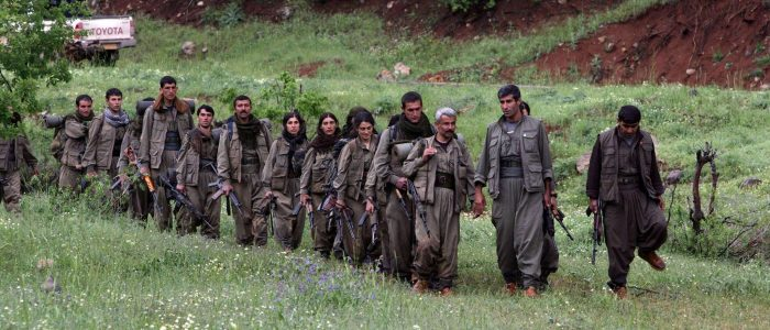 العمال الكردستاني:انسحابنا من سنجار بأمر من بغداد!