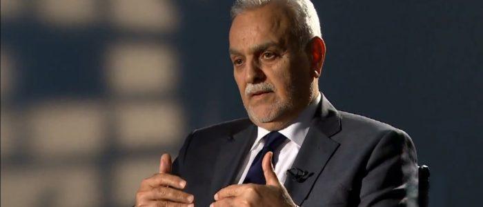 الهاشمي:إعدام صدام حسين جريمة جنائية