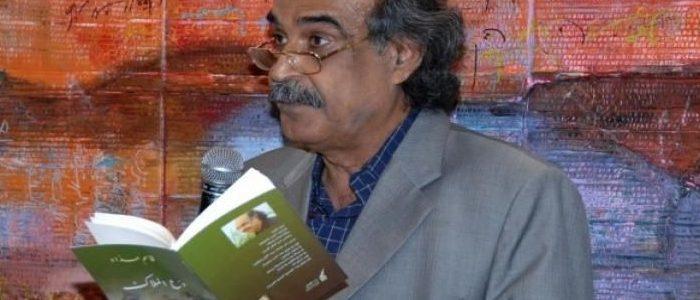 فوز الشاعر قاسم حداد بجائزة أبو القاسم الشابي للإبداع