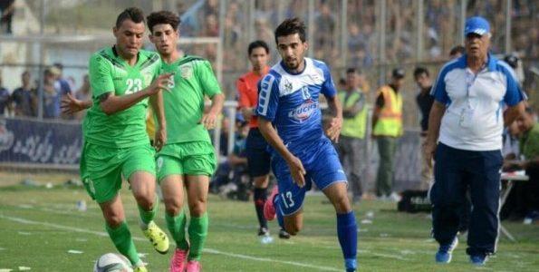 اليوم ..افتتاح الدور السادس عشر من الدوري الممتاز