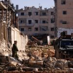 محادثات في دمشق لبحث التوصل لاتفاق حول وادي بردى