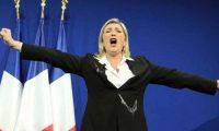 استطلاع فرنسي.. لوبان الأقرب للرئاسة الفرنسية