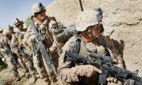 التايمز البريطانية:قوات بريطانية وأمريكية تشارك في تحرير أيمن الموصل