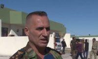 البيشمركة: وجود قوات الحشد الشعبي بالقرب من مناطق كردستانية له غايات سياسية
