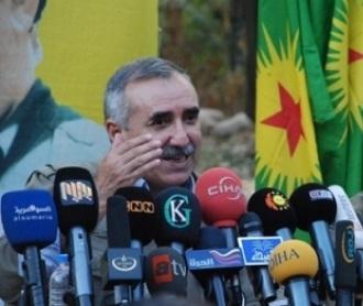 حزب الـpkk :استهداف القوات التركية داخل الأراضي العراقية بالتعاون مع قوات الحشد الشعبي