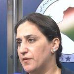 نائب كردي:نرفض تخصيص قانون انتخابات لمحافظة كركوك