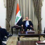 العبادي وزنكنة:التعاون الاقتصادي العراقي الإيراني هو اقتصاد البلد الواحد!