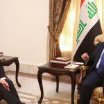 المانيا تؤكد حرصها على إصلاح الوضع الاقتصادي والمالي العراقي