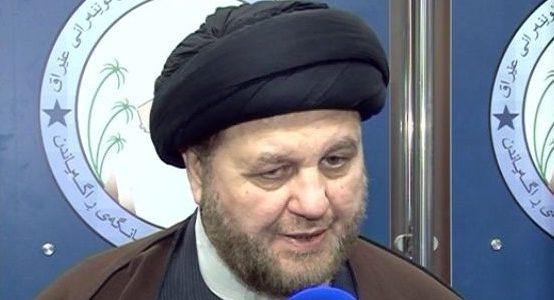 العلاق:التسوية مشروع التحالف الشيعي وليس للحكيم والعبادي سيدخل الانتخابات باسم حزب الدعوة