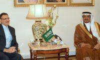مباحثات سعودية إيرانية لترتيب شؤون الحج خلال العام الجاري