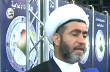 الامن النيابية:إرادة دولية ضاغطة على العبادي لتأخير حسم ملف الموصل!