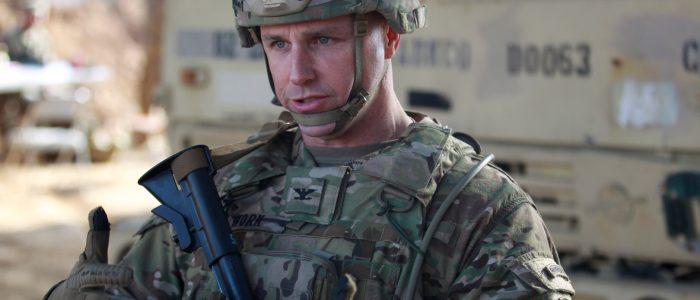 """الكولونيل وورك:معركة تحرير أيمن الموصل في غاية """"الصعوبة"""""""