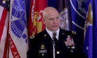 تعيين الجنرال ماكماستر مستشارا للأمن القومي الأمريكي