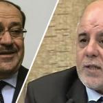 العبادي يدين المالكي في سقوط الموصل