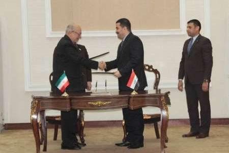 وزير الصناعة:الاتفاق مع إيران لبناء مناطق صناعية داخل العراق