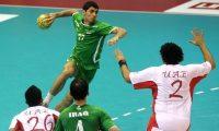 اليوم..انطلاق بطولة « التحرير « بكرة اليد للمواهب الرياضية