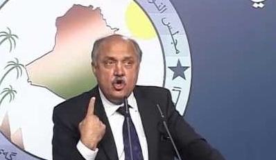 """محافظة صلاح الدين:تصريحات مشعان الجبوري""""دعاية انتخابية"""""""