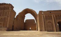 مصدر برلماني:إيوان كسرى الشعار الجديد لجمهورية العراق!!
