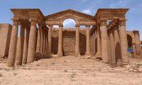 اليونسكو: خطة عمل طارئة للحفاظ على الآثار العراقية