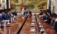 اضحكوا حتى..المالكي:أنا افضل رئيس وزراء في تاريخ العراق!!