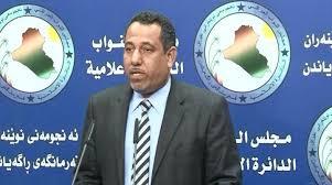 نائب:بالإمكان إعادة قناة خور عبدالله للعراق عن طريق الحوار مع الكويت!!