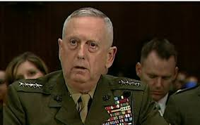 ماتيس:قواتنا في العراق من أجل تعزيز اِستقراره الأمني