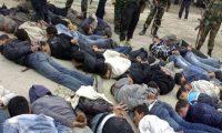 منظمة إنسانية:مسالخ بشرية في السجون السرية للحشد الشعبي برعاية حكومية
