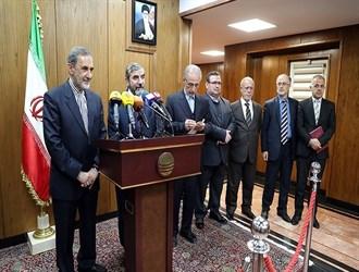 ولايتي: الدفاع عن العراق واجب سيادي إيراني!!