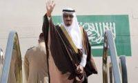 الملك سلمان يبدأ جولة آسيوية تشمل 7 دول