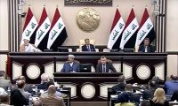 """للاستهلاك الإعلامي..مجلس النواب يشكل لجنة """"لبحث""""ملف قناة خور عبدالله!!"""