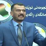 نائب :النظام البرلماني في العراق طائفي وفاشل وفاسد