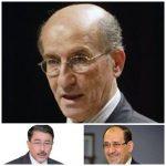 الشبيبي:المالكي دمر البلاد وسرق خزينة الدولة العراقية و(علي العلاق) من أتباعه