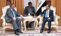 كوبيتش:الامم المتحدة تسعى الى تقديم العون والاغاثة لنازحي الموصل
