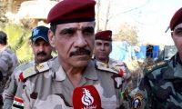 يارالله:العمليات العسكرية مستمرة في أيمن الموصل