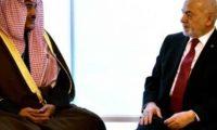 الجعفري ونظيره الكويتي يؤكدان على تعزيز العلاقات بين العراق والكويت