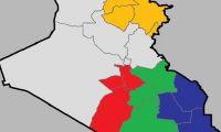 أحمد:العراق عبارة عن مجموعة دول وجيوب مسلحة!