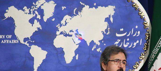 قاسمي:العراق وإيران دولة واحدة ونرفض التدخل التركي في الشأن العراقي!!