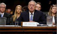 ماتيس:قواتنا لن تخرج من العراق بعد هزيمة داعش