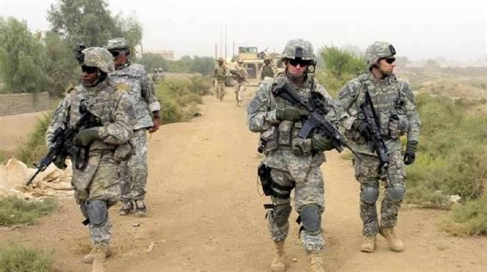 الأمن النيابية:الحكومة تتعمد بإخفاء التواجد الأمريكي في العراق
