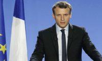 استطلاع..ماكرون اقرب للرئاسة الفرنسية