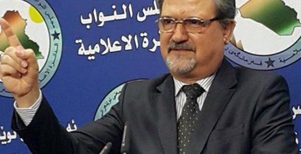 """نائب:العبادي سيؤكد لترامب بأن العراق """"دولة مستقلة"""""""