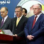 تحالف القوى يناشد العبادي بإيقاف استخدام القوة المفرطة في معركة الموصل وإلا سنخسر انتخابيا!
