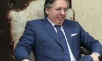 كارنيلوس:قدمنا مساعدات للعراق بقيمة 420 مليون يورو