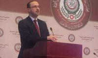 المومني:الأردن يرفض التدخل الإيراني في الشؤون العربية