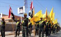 قيادي في الحشد:العبادي قال لنا لولا الحشد لما كان وجود لدولة العراق!!