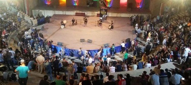 تحت عنوان (نصر الموصل أشور في بابل )..مهرجان بابل  في موسمه السادس