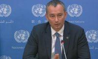 ملادينوف:إسرائيل لم تنفذ طلب مجلس الأمن بوقف بناء المستوطنات