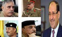 من يتحمل مسؤولية تمزيق العراق وتهديد وحدته ؟